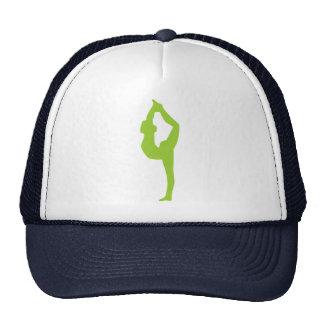 Yoga Casquettes
