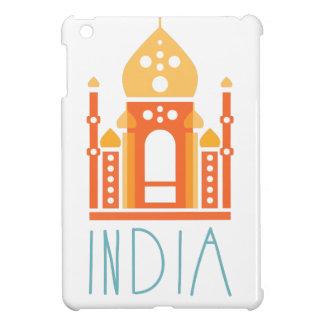 Yoga de l'Inde Coque iPad Mini