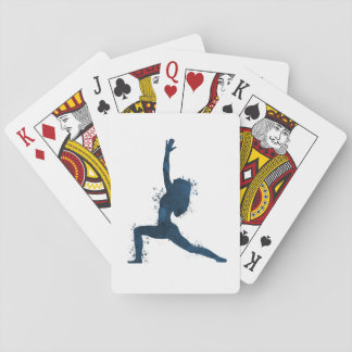 Yoga Jeu De Cartes