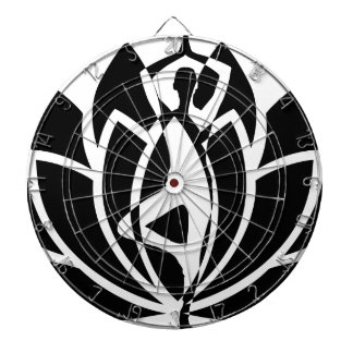 Yoga Lotus Jeu De Fléchettes