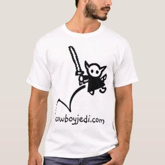 Yogi dans l'action t-shirt