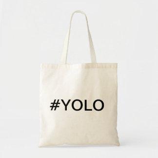 yolo trousse sacs en toile