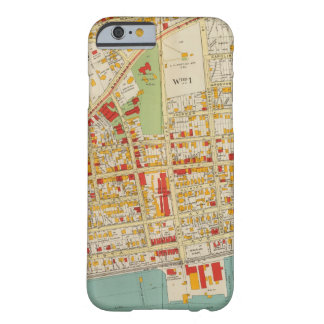 Yonkers New York Coque Barely There iPhone 6