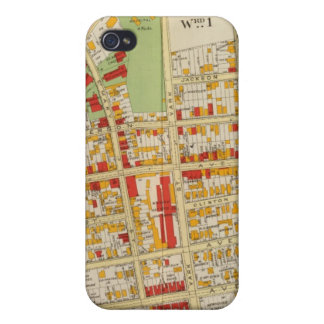 Yonkers New York Coque iPhone 4