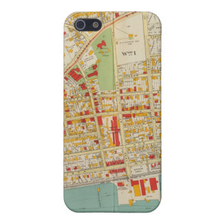 Yonkers New York Coque iPhone 5