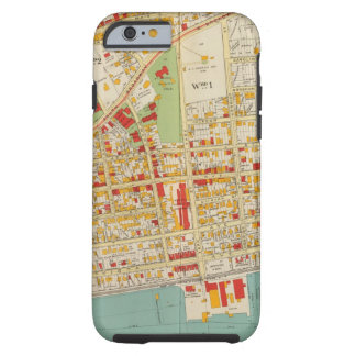 Yonkers New York Coque iPhone 6 Tough