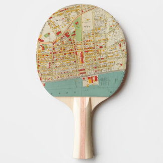 Yonkers New York Raquette Tennis De Table