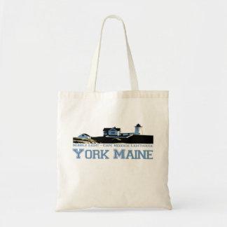 York Maine Sac De Toile