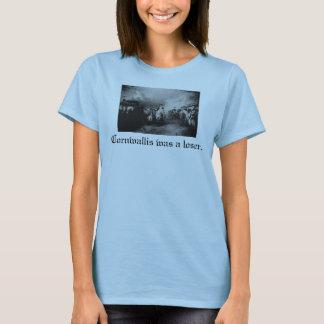 Yorktown '81 t-shirt