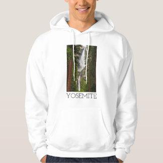 Yosemite Falls, la Californie Veste À Capuche