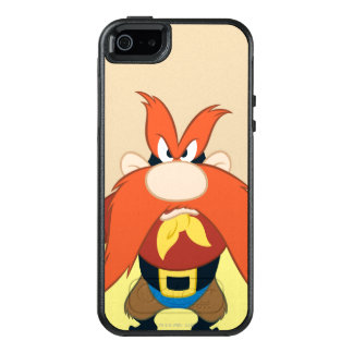 Yosemite Sam dégagent Coque OtterBox iPhone 5, 5s Et SE