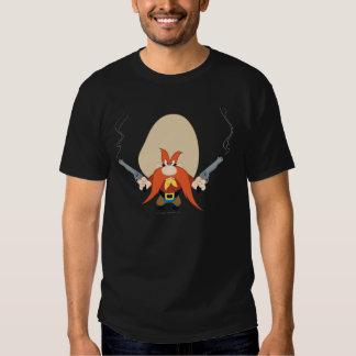 Yosemite Sam dégagent T-shirt