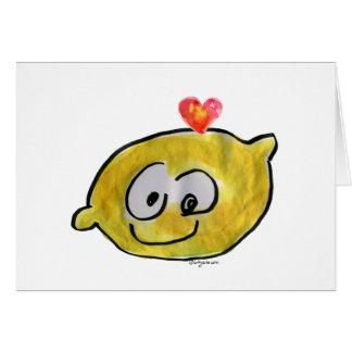 Your're ma carte principale d'amour de Valentine
