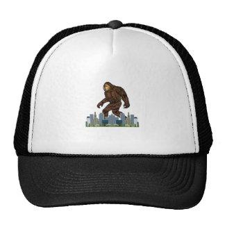 Yowie dans son ensemble casquettes