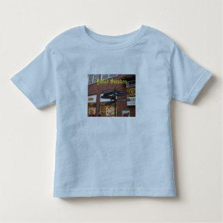 Ystad Suède T-shirt