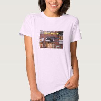 Ystad Suède T-shirts