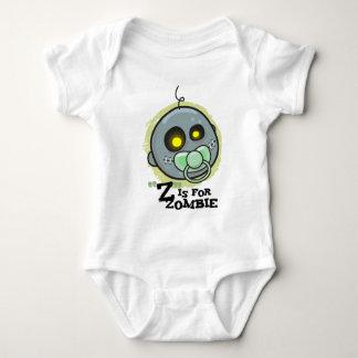 """""""Z"""" est pour le zombi (les bébés) Body"""