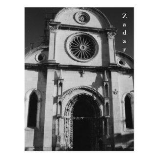 Zadar Cartes Postales