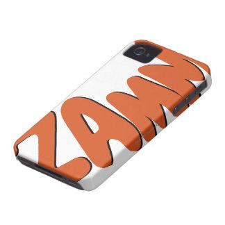 ZAMM ! COQUE Case-Mate iPhone 4