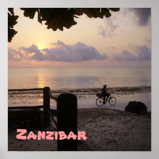 Zanzibar Posters