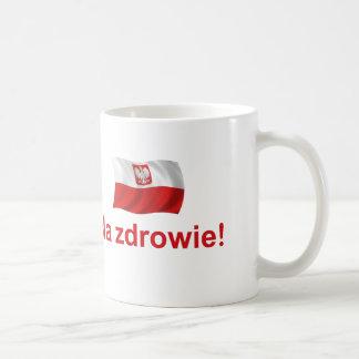 Zdrowie polonais de Na Mug