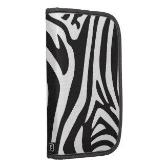 Zebra 2 agenda folio