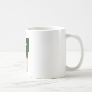 Zèbre d'arc-en-ciel tasses