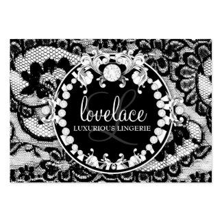 zèbre de 311-Lace de Luxe Circque D Cartes De Visite Personnelles
