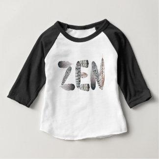 Zen T-shirt Pour Bébé