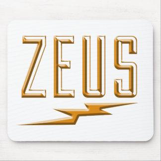 Zeus Tapis De Souris