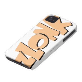 ZLONK ! COQUE iPhone 4