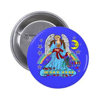 Zodiac-Virgo-V-1R Badge
