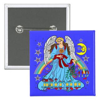 Zodiac-Virgo-V-1R Badges