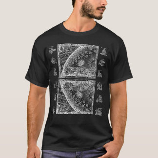 zodiaque 1 t-shirt