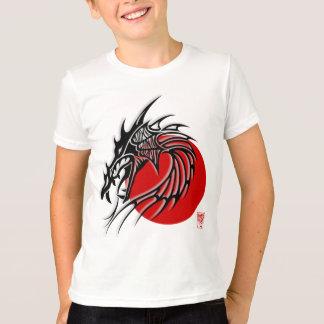 Zodiaque chinois - T-shirt de dragon