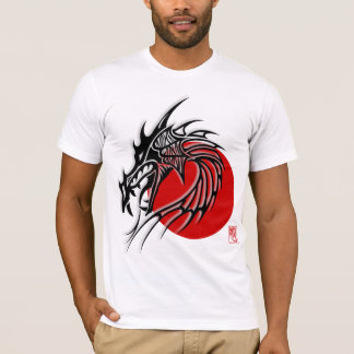 Zodiaque chinois - T-shirt de dragon