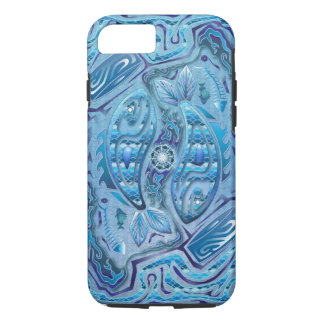 Zodiaque inséparable coque iPhone 7