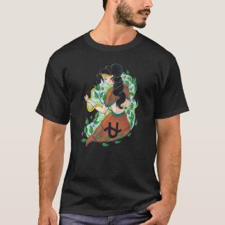 Zodiaque occidental - Ophiuchus T-shirt