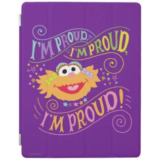 Zoe fière protection iPad