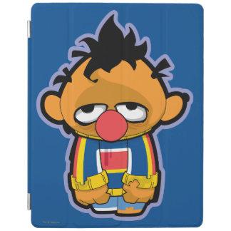 Zombi d'Ernie Protection iPad
