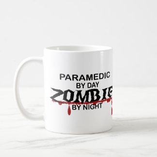 Zombi d'infirmier mug
