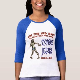 Zombi Jésus T-shirt