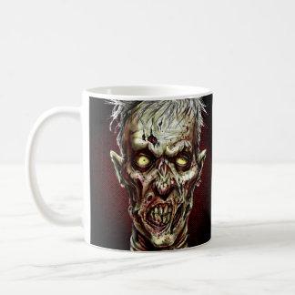 Zombi ! ! mug
