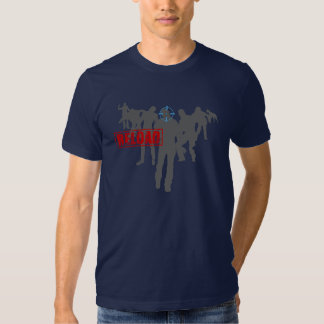 Zombis T-shirts