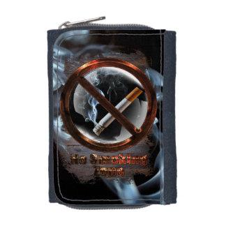 Zone non-fumeurs