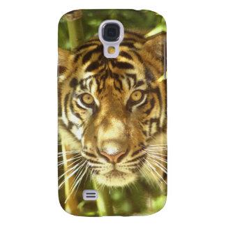 Zoo de la Californie, San Francisco, tigre de Suma Coque Galaxy S4