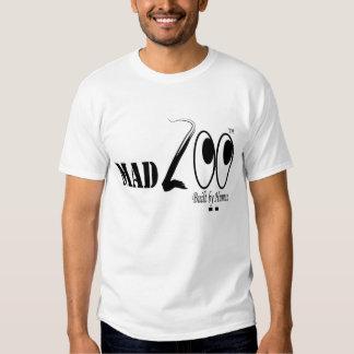 Zoo fou Japon T-shirts