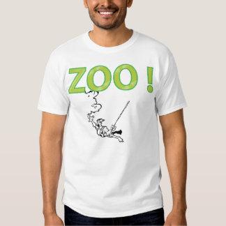 Zoo… T-shirts