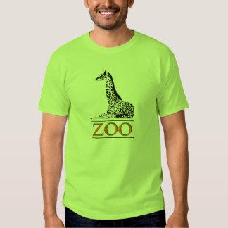 Zoo T-shirts