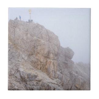 Zugspitze Carreau